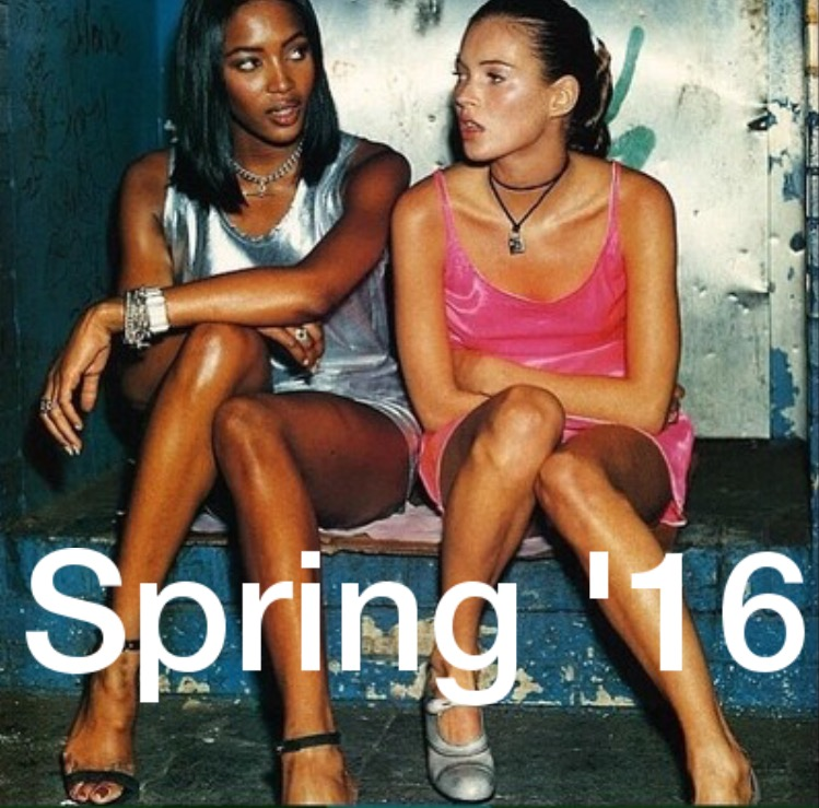 The Maladroitez Wishlist: Spring'16